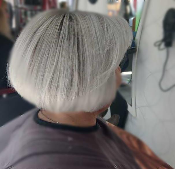 Friseursalon Hair Creativ In Hattersheim Eddersheim Hair Creativ